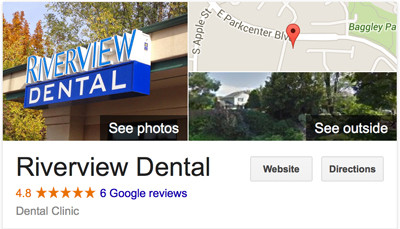 Boise-Riverview-Dental-Girl-With-Apple-SliderLong