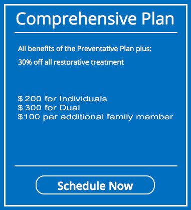 Boise Riverview Dental Comprehensive-Plan Button