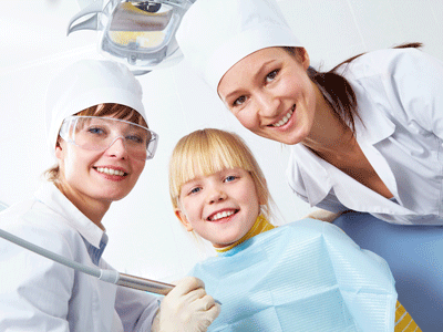 Regular Dental Cleanings
